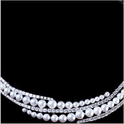 "<span id=""product-title"">RAINDROP </span><br><span id=""product-description"">AKOYA PEARL AND DIAMOND NECKLACE IN 18CT WHITE GOLD</span>"