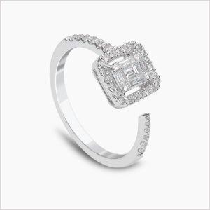 Yoko London Starlight Diamond Ring
