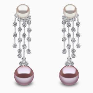 Yoko London Violetta Earrings