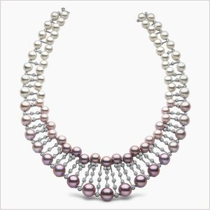 Yoko London Violetta High Jewellery