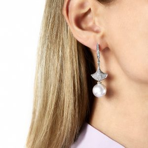 Yoko London Mayfair Earrings