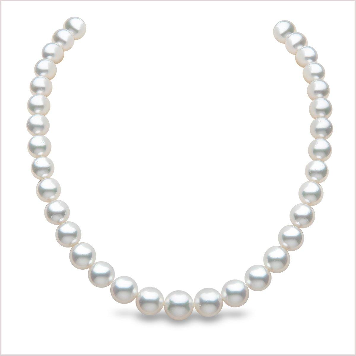 Yoko London Classic South Sea Pearl Necklace