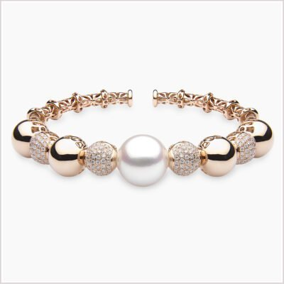 Yoko London Mayfair Bracelet