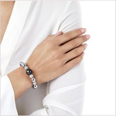 Yoko London Mayfair Bracelet