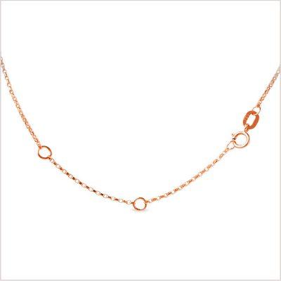 Yoko London Adjustable Chain