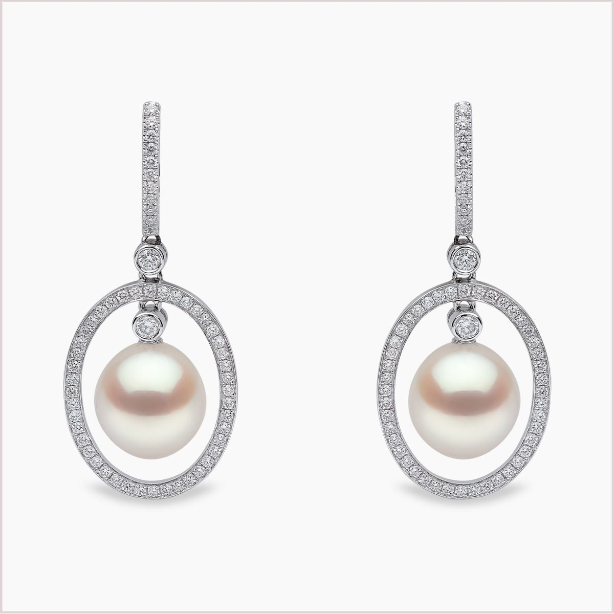 Mayfair South Sea Pearl Earring